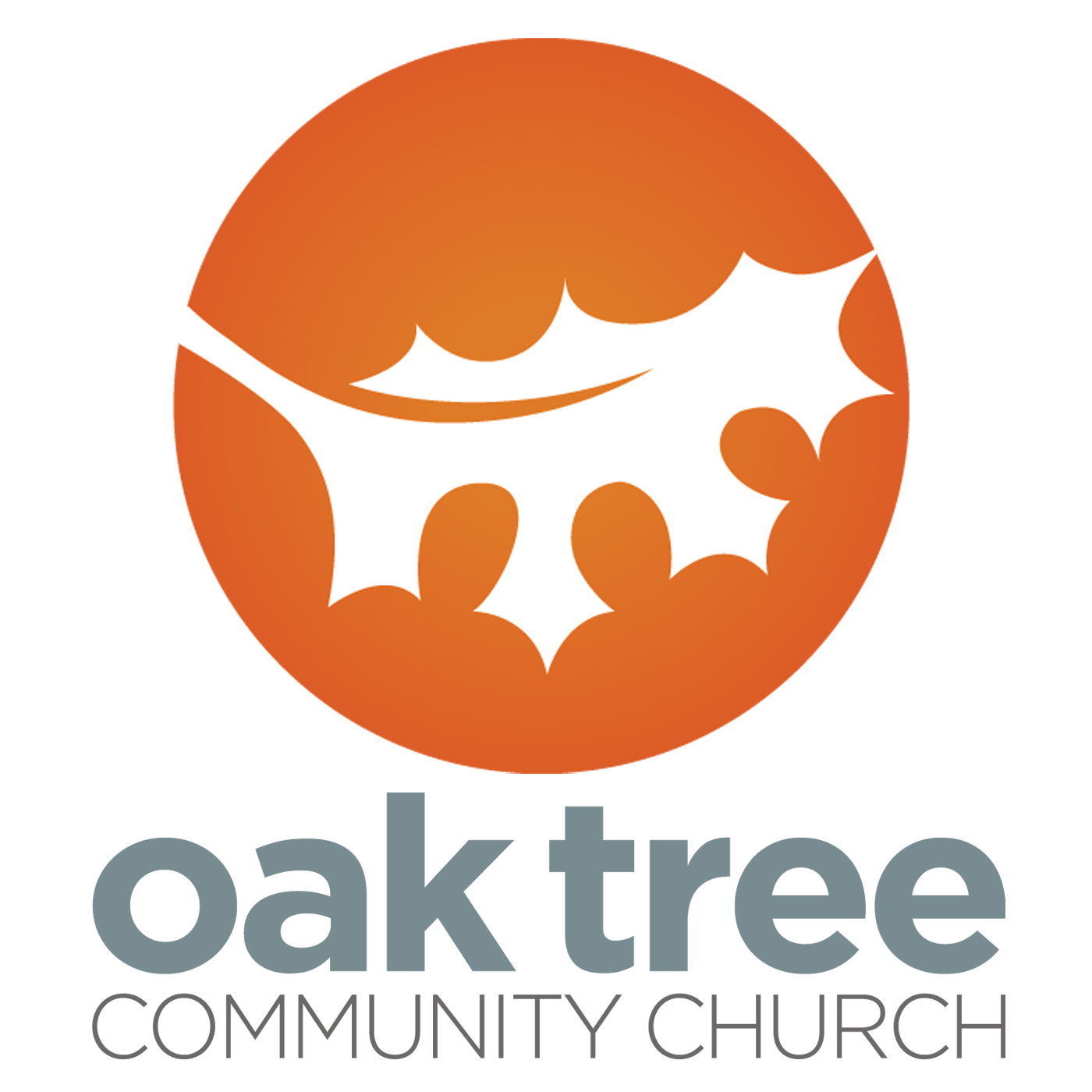 Oak Tree Community Church Podcast