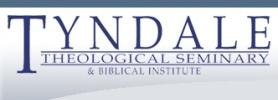 Tyndale Theological Seminary & Biblical Institute